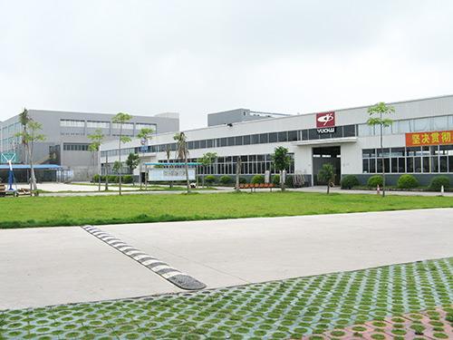 广西玉柴博耐特电器有限公司