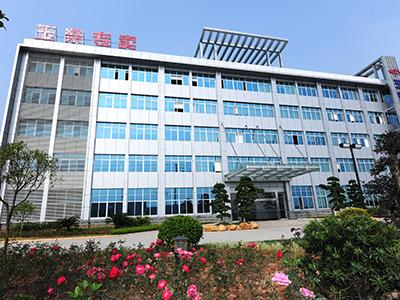 广西玉柴机器专卖发展有限公司
