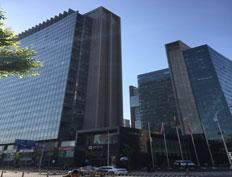 玉柴国际进出口(北京)有限公司