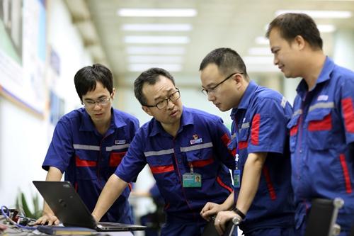 【四个典型】王辉:走在柴油机国六开发的最前端