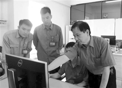 """科技日报:三年""""吸金""""千亿元,广西科技奖励""""偏爱""""产业化项目"""